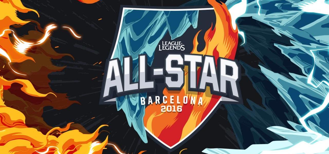 2016 All-Star 選手紹介