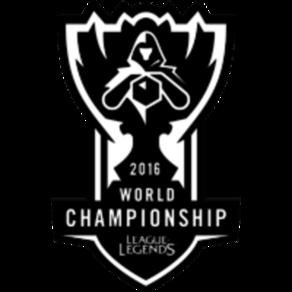 2016 WORLDS